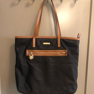 Michael Kors Tote Bag - Gently Used